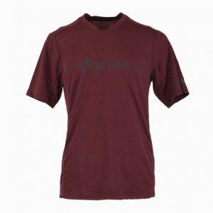 Zimtstern Ecoflowz Short Sleeve Shirt
