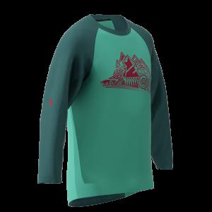 Zimtstern Pureflowz Shirt 3/4