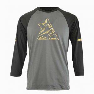 Zimtstern Pureflowz Shirt 3/4 Sleeves