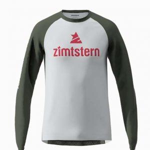 Zimtstern Pureflowz Shirt Long Sleeves