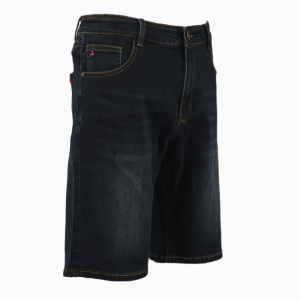 Zimtstern Bikerz Denim Shorts