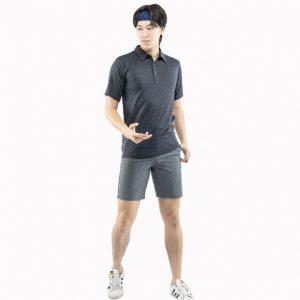 Fox Active Men's Polo Shirt