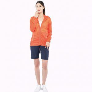 Fox Active Lady Skin Jacket